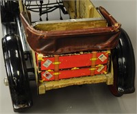 AMERICAN NATIONAL PEDAL CAR