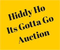 Absolute Live Only Treasure Hunt Auction