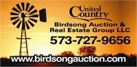 Southern Illinois Land Auction