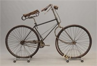 26th Annual Bicycle Auction April 2017