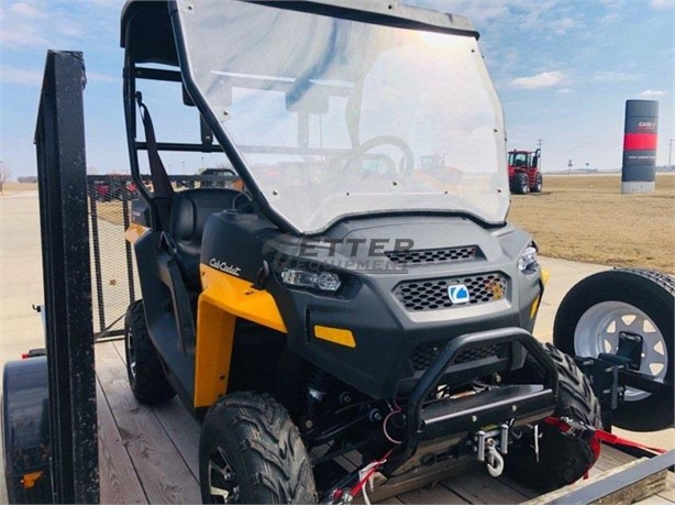 CUB CADET CHALLENGER 400LX Utility Utility Vehicles For Sale - 3