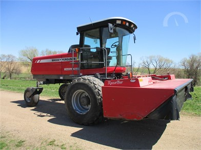 MASSEY-FERGUSON 9635 Auction Results - 5 Listings