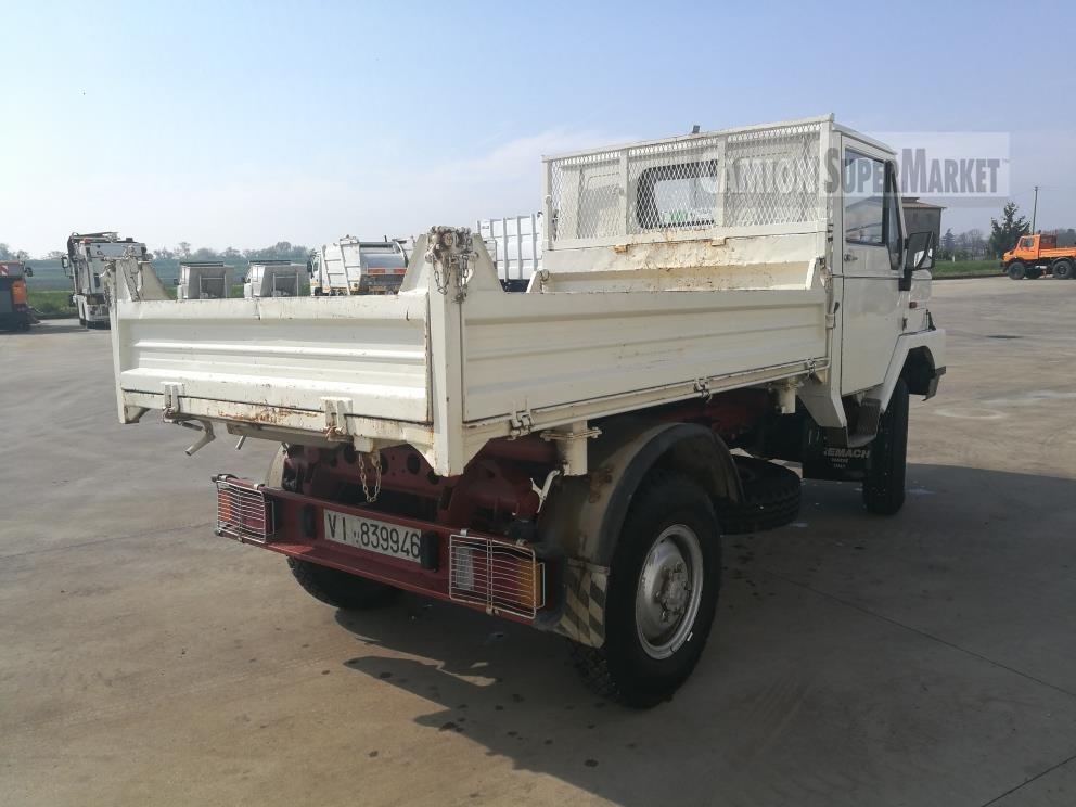 Bremach GR35 Usato 1990