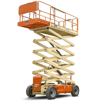 Scissor Lifts Auction Results - 19859 Listings | LiftsToday com