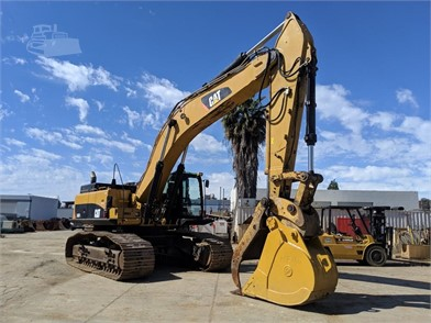 CATERPILLAR 345D For Sale - 6 Listings | MachineryTrader com - Page