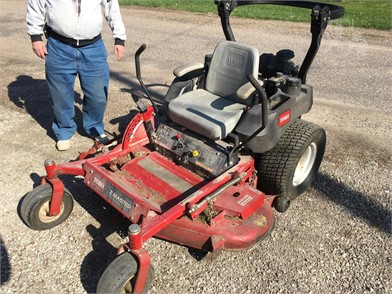 TORO Z MASTER Z149 For Sale - 1 Listings | TractorHouse com - Page 1