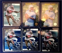 Sports Cards, Autographs, & Apparel ONLINE ONLY Auction