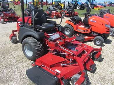 FERRIS F800X For Sale - 13 Listings | TractorHouse com - Page 1 of 1