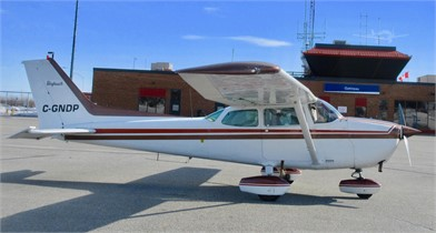 CESSNA 172 Piston Single Aircraft For Sale - 49 Listings