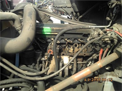 Engine Truck Components For Sale - 8539 Listings | MarketBook ca
