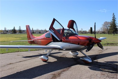 CIRRUS Aircraft For Sale In Colorado - 4 Listings