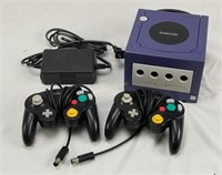 Video Games, Cameras & Electronics Auction