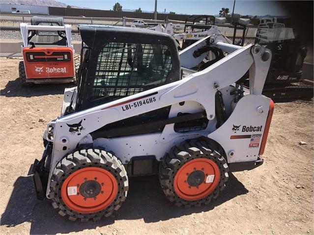 2013 BOBCAT S750 For Sale In Las Vegas, Nevada
