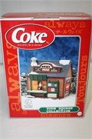 Coca-Cola Collection Auction- Online Only
