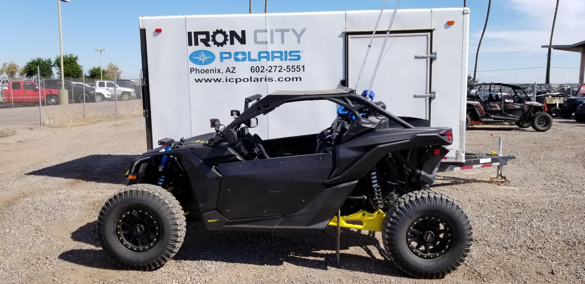 Can Am X3 For Sale >> 2018 Can Am Maverick X3 X Mr Turbo For Sale In Phoenix Arizona