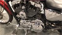 2004 Harley Davidson Sportster 1200 Custom XL1200C