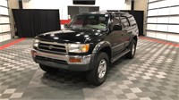 1998 Toyota 4Runner Limited