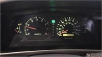 1999 Toyota Sienna LE