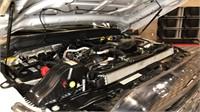 2015 Ford F-250 Super Duty Larait