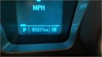 2012 Chevrolet Camaro LT