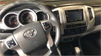 2012 Toyota Tacoma SR5