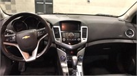 2013 Chevrolet Cruze LTZ