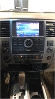 2008 Nissan Armada LE