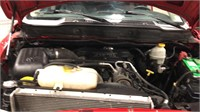 2004 Dodge Ram Pickup 1500 Laramine