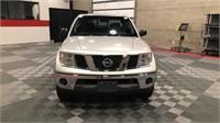 2005 Nissan Frontier SE