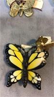 10 Butterfly Brooches and Pins