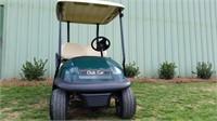 17010 March Golf Car