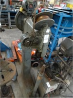 March 18th Pre-Bid Auction - Tools - Machinery - Tool Boxes