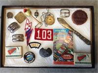 18 Mar Antique Auction