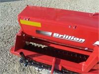 Brillion LSP5 Seeder