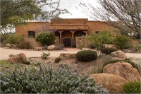 2.43 acre Horse Property | 5,629 sq ft Home