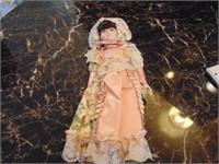 Dolls And Collectables