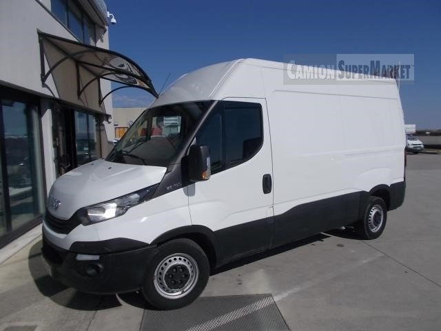 Iveco DAILY 35S14 Second-hand