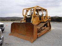 MARCH 11, 2017 - CONSTRUCTION EQUIPMENT AUCTION