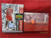 Basketball Cards (Some Signed)