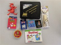 Donald Duck, Games, Model Kit, Simple Solutions