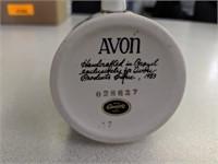 Avon Football, Baseball, & Sailing Steins, Avon
