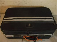 Suitcase with Contents