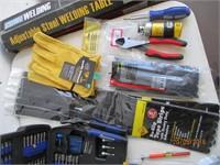 Tools, Variety