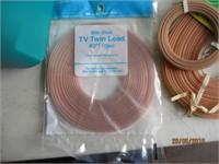 Electrical Wiring, 14 ga Bare Copper Wire