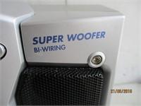 Panasonic Super Woofers