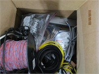 Electronic Cords