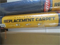 Replacement Carpet, Carpet Installer