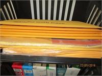 Envelopes, Organizer