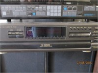 Speakers, Stereo Systems