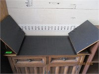 Cabinet with Drawers